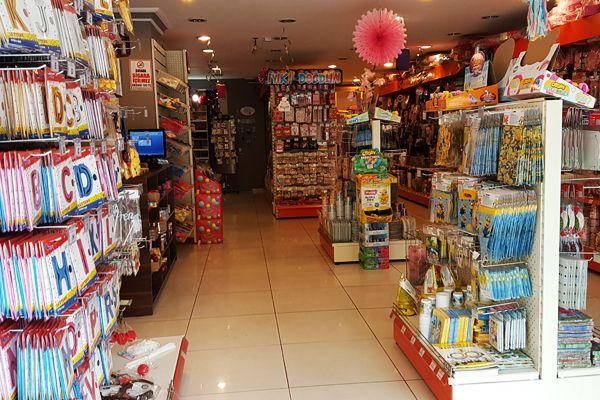Mağaza Resimleri