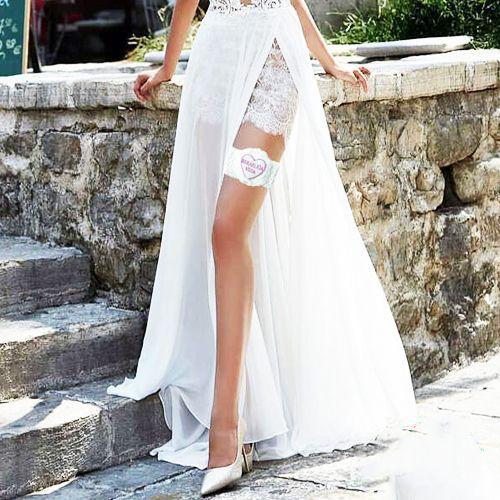 Bride to be Bacak bandı