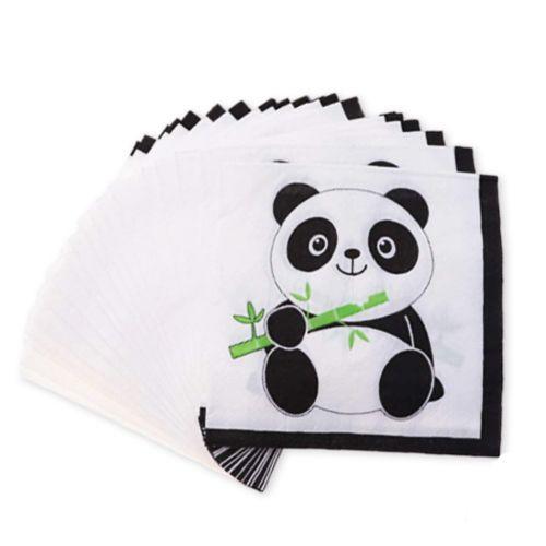 panda peçete