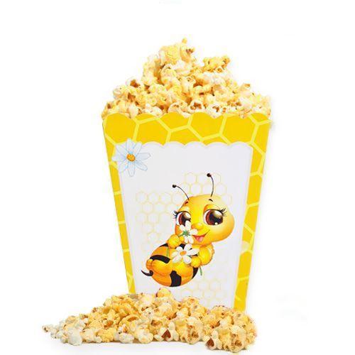 Arı Temalı mısır kutusu