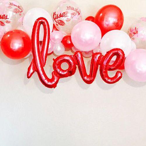 sevgiliye özel süsleme fikirleri