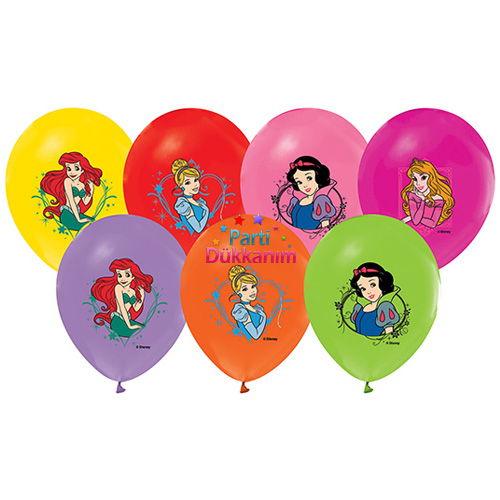 prensesler balon