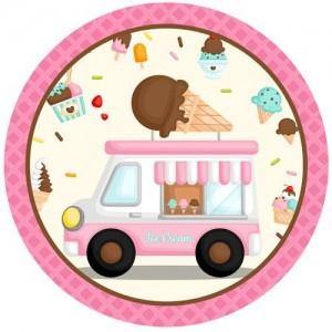 Dondurma Teması
