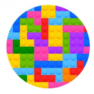 Lego Temalı Konsept