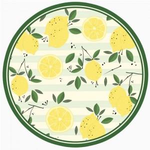 Limon Temalı Parti