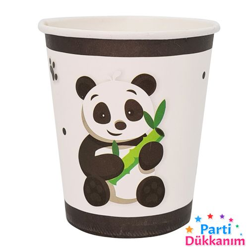 Panda Bardak 8 adet, fiyatı