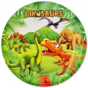Dinozor Partisi