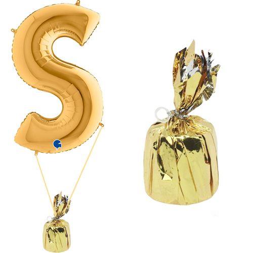 Balon Ağırlığı Gold 150gr, fiyatı