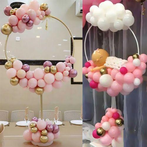 Hulahop Balon Süsleme Standı 165*83, fiyatı