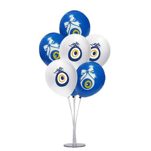 Nazar Boncuklu Balon Standı, fiyatı