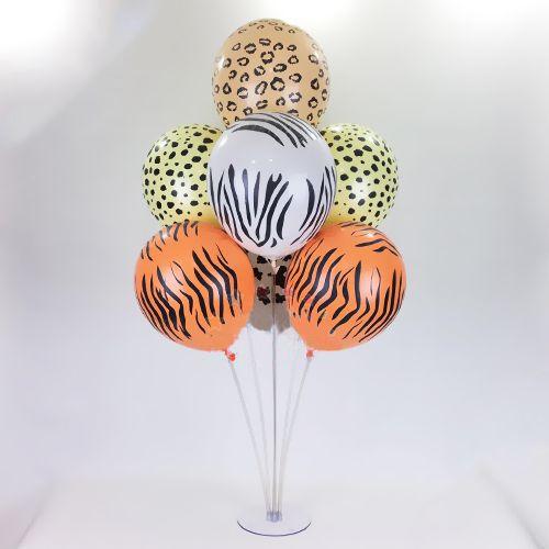 Safari Balon Standı