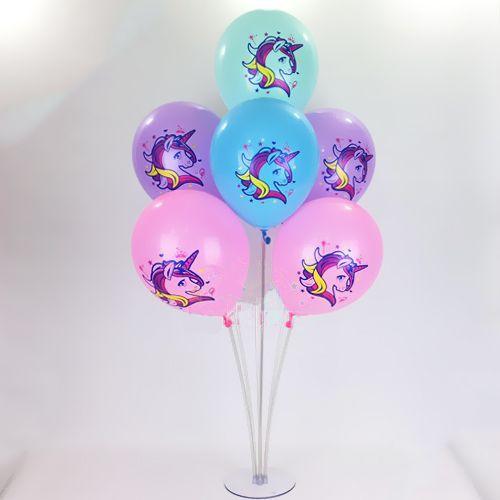 Unicorn Balon Standı