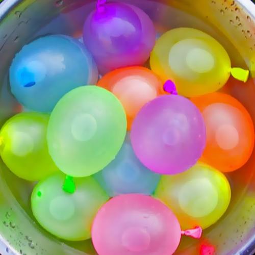 Su Balonu Paketli 500 Adet, fiyatı