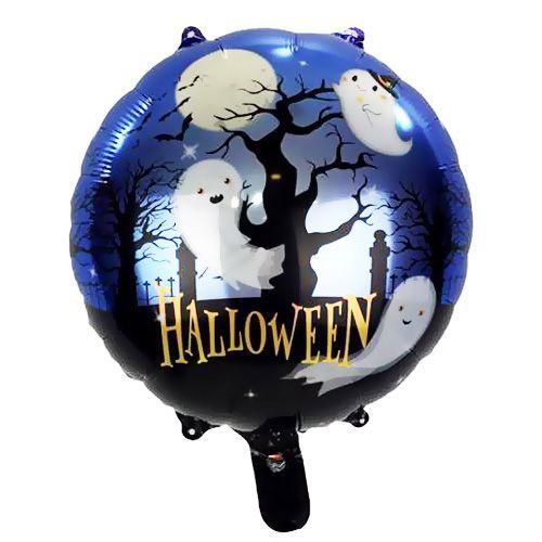 Halloween Folyo Balon 45 cm