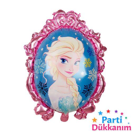 Elsa Folyo Balon (70-55 cm), fiyatı