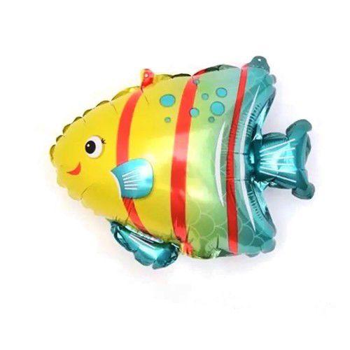 Deniz Canlıları Folyo Balon Set 5 adet, fiyatı