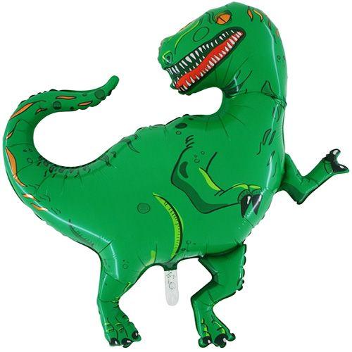 Dinozor Folyo Balon 92 cm, fiyatı