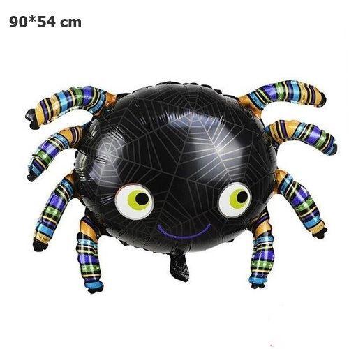 Örümcek Folyo Balon 90*54 cm, fiyatı