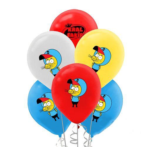 Kral Şakir Balon (15 adet), fiyatı