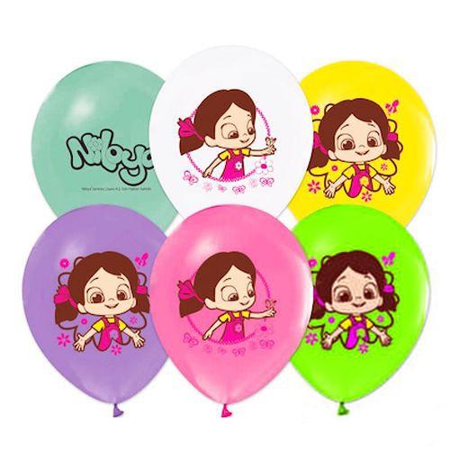 Niloya Balon (15 adet), fiyatı