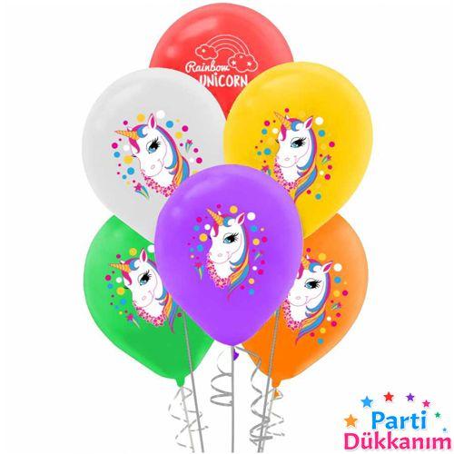 karışık sedefli balon
