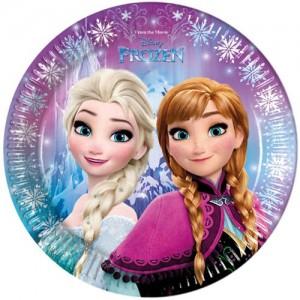 Frozen Karlar Ülkesi