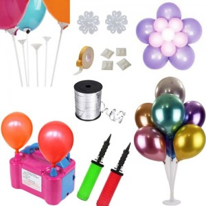 Balon Aksesuarları