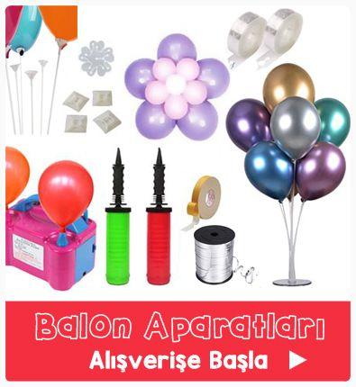 Balon Aparatları