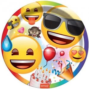 Emoji Parti Malzemeleri