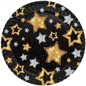 Gold Gümüş Yıldızlar