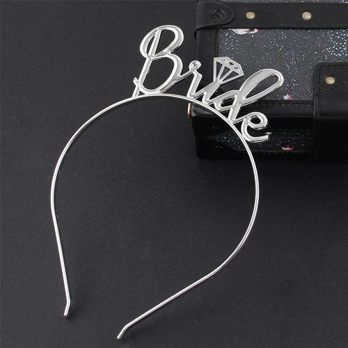 Bride Metal Taç Gümüş, fiyatı