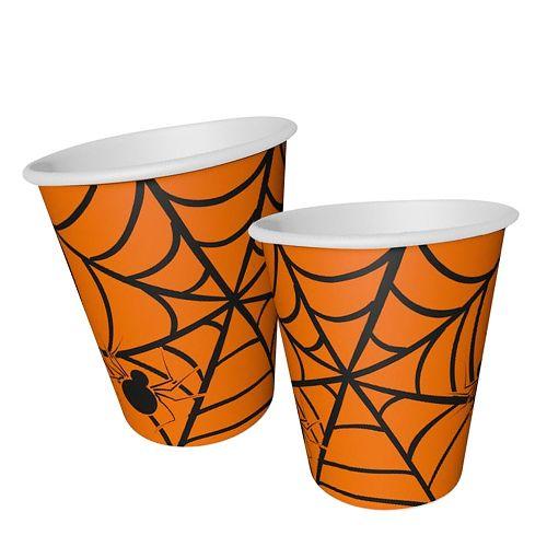 Halloween Bardak (8 Adet), fiyatı