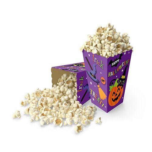 Halloween Cadılar Bayramı Mısır Kutusu 10 Adet, fiyatı