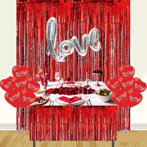 Sevgiliye Doğum Günü Sürprizi Hazırlama Seti, fiyatı