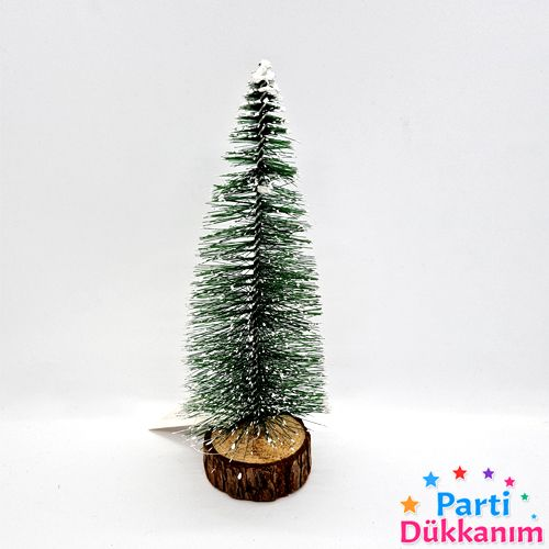 Masa Üzeri Çam Ağacı 20 cm, fiyatı