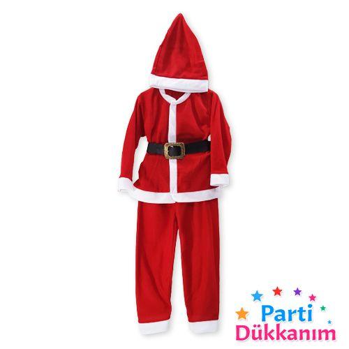 Erkek Çocuk Noel Kostümü, fiyatı
