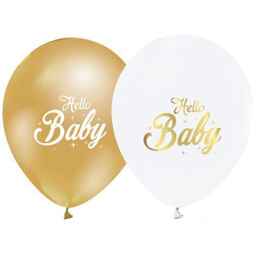 Hello Baby Balon 15 Adet, fiyatı
