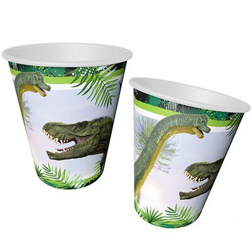 Jurassic Bardak (8 Adet), fiyatı