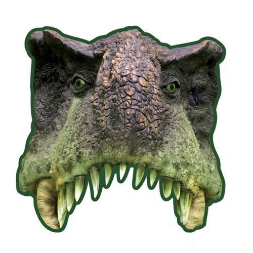 Jurassic Kağıt Maske 6 Adet, fiyatı