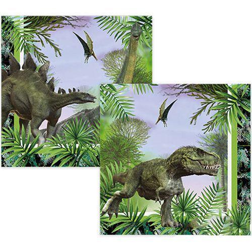 Jurassic Peçete (16 Adet)