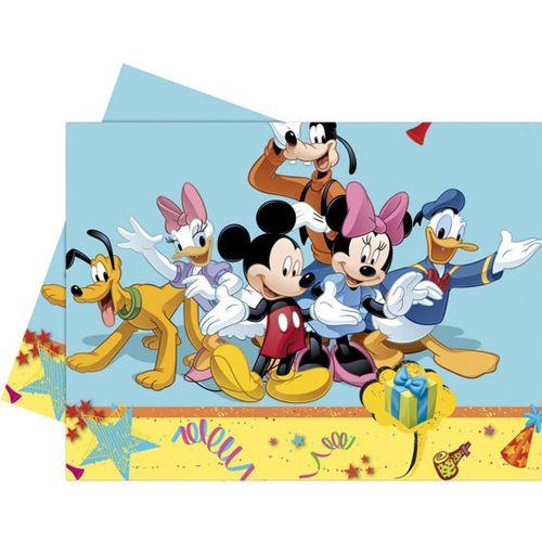 Mickey Mouse Masa Örtüsü 120*180 cm, fiyatı