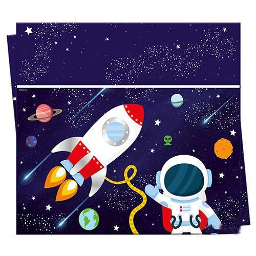 uzay masa örtüsü