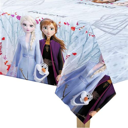 Frozen 2 Masa Örtüsü (120x180 cm), fiyatı