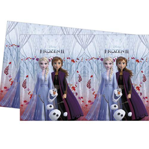 Frozen 2 Masa Örtüsü (120x180 cm)