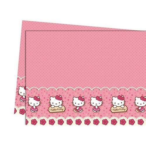Hello Kitty Masa Örtüsü 120*180 cm, fiyatı