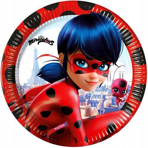 Miraculous Ladybug Mucize Ugur Bocegi Tabak 8 Adet