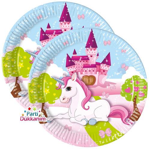 Unicorn Karton Tabak (8 adet), fiyatı