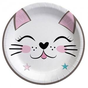 Miss Cat Kedi Partisi