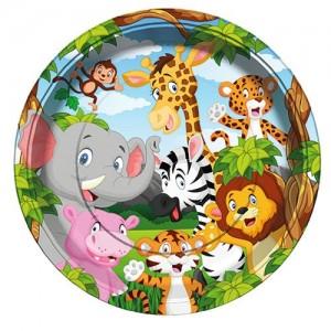 Safari Teması