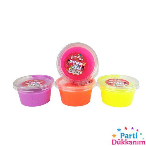 Mini Slime 60 gr 1 Adet, fiyatı